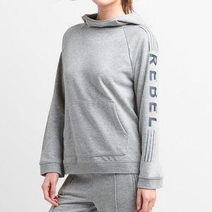 Star Wars Rebel Gray Gap Sweatshirt Hoodie XXL